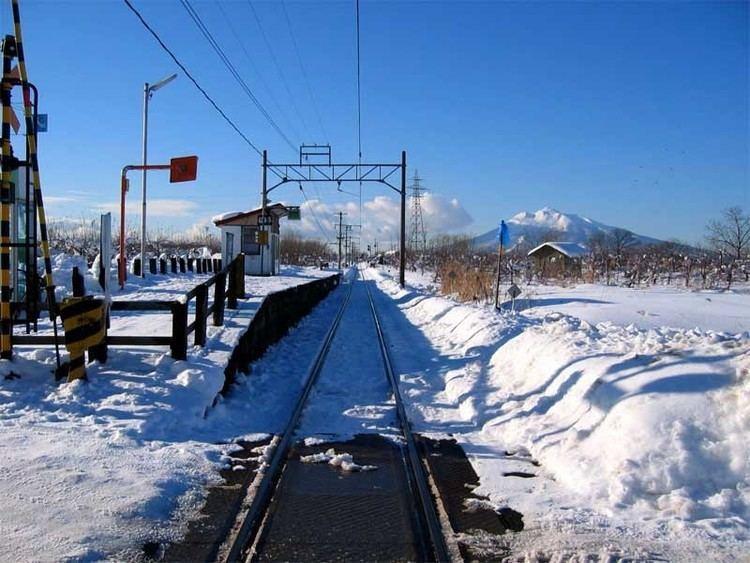 Matsukitai Station