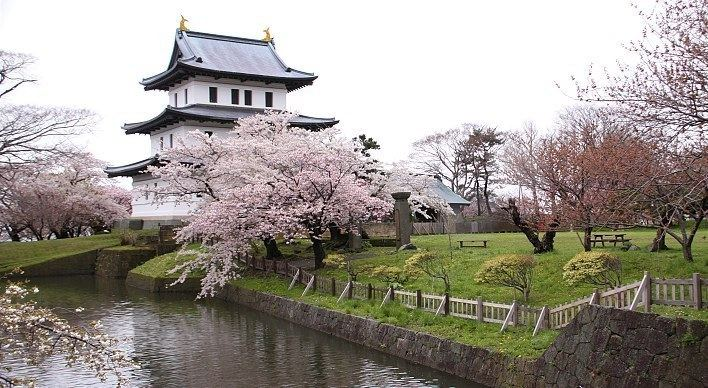 Matsumae, Hokkaido wwwjapanguidecomg10destinationmatsumaetopjpg