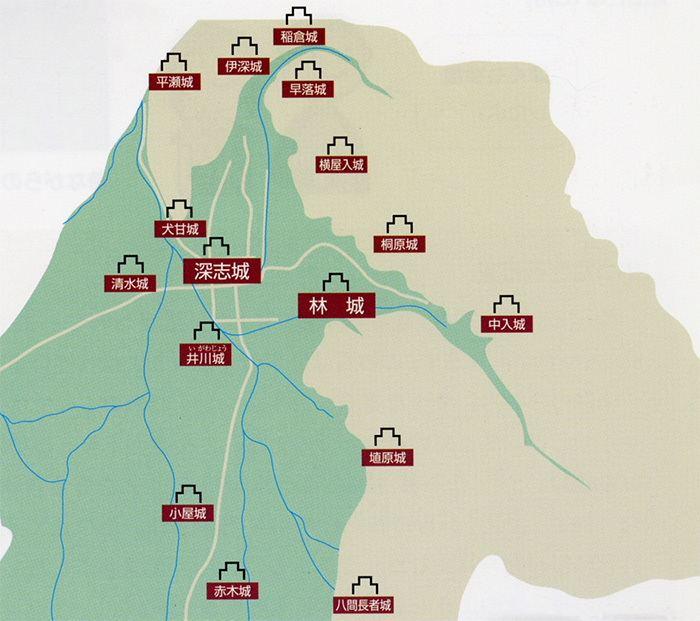 Matsumoto, Nagano in the past, History of Matsumoto, Nagano