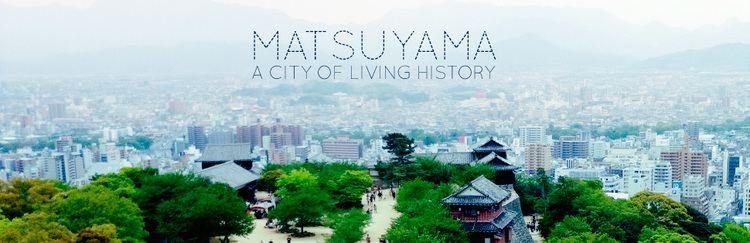 Matsuyama, Ehime in the past, History of Matsuyama, Ehime