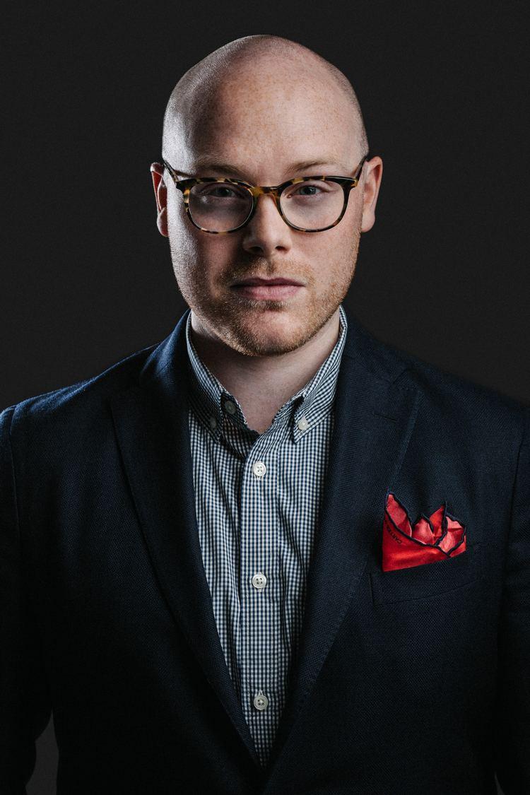 Matt Alexander Supplies for the ModernDay Gentleman with Need Founder Matt Alexander