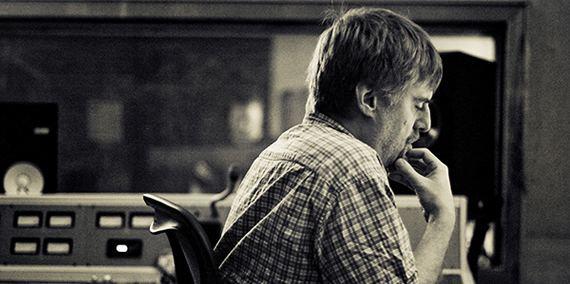 Matt Allison (record producer) Noise Creators Matt Allison