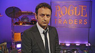 Matt Allwright BBC One Watchdog Matt Allwright