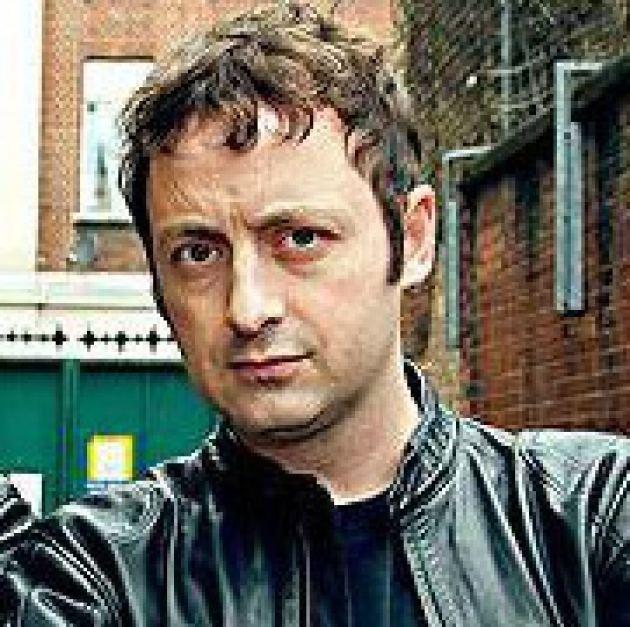Matt Allwright Waveney TV presenter Matt Allwright joins housing
