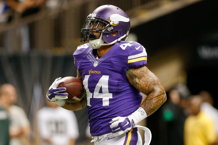 Matt Asiata Team Devens Why i believe in Matt Asiata