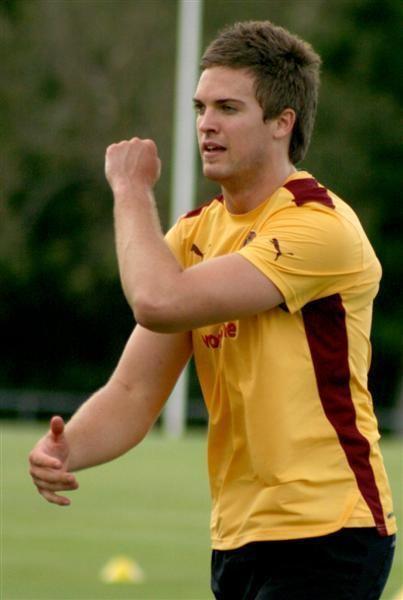 Matt Austin (Australian footballer)
