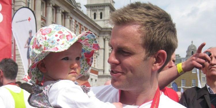 Matt Barbet Confronting My Demons and Running the London Marathon Again