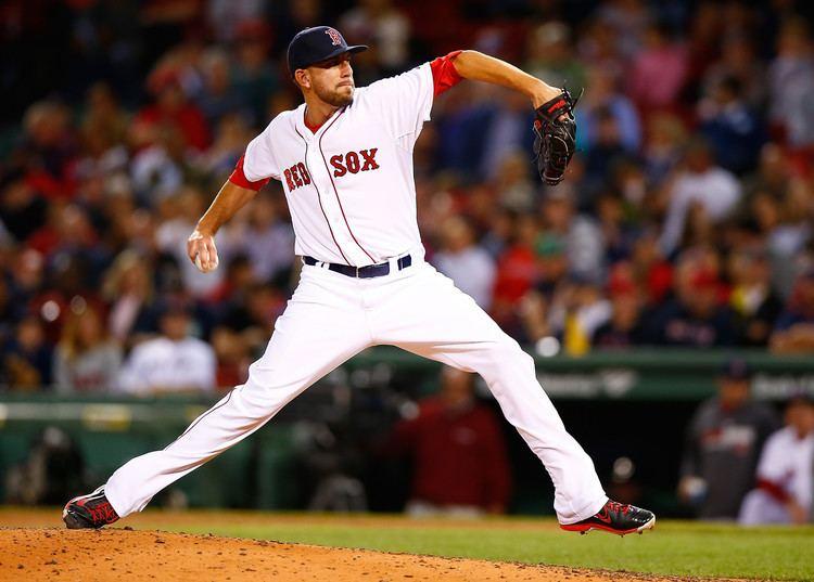 Matt Barnes (baseball) Red Sox baseball Matt Barnes Former UConn Ace Makes