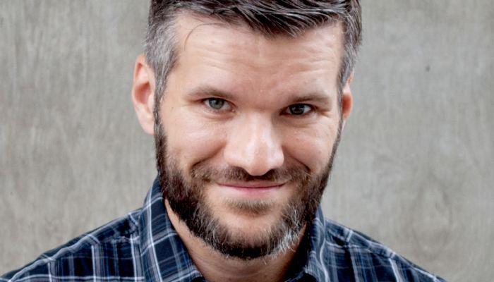 Matt Bell (author) 10 Questions With Matt Bell LitReactor