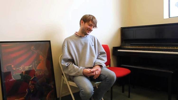 Matt Bigland Matt Bigland of Dionsaur PileUp The ASides Interview