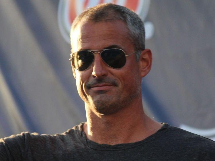 Matt Biondi 30MostSwimfluential Matt Biondi