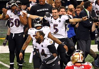 Matt Bowen (American football) Matt Bowen National Football Post Talks Super Bowl 47