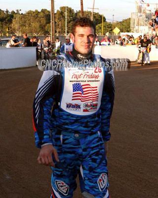 Matt Browne (speedway rider) Matt Browne California Speedway Rider