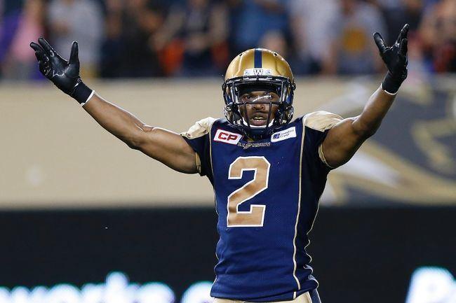 Matt Bucknor Lions acquire Canadian defensive back Matt Bucknor BC Lions