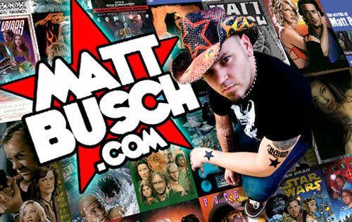 Matt Busch MattBusch Posts