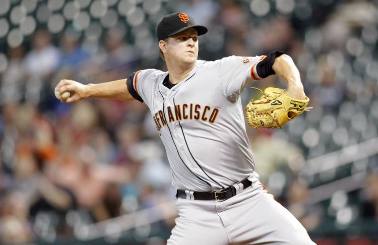 Matt Cain Matt Cain Makes Case in Final Spring Outing was it Enough The