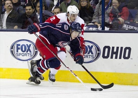 Matt Calvert Hockey39s Future Matt Calvert