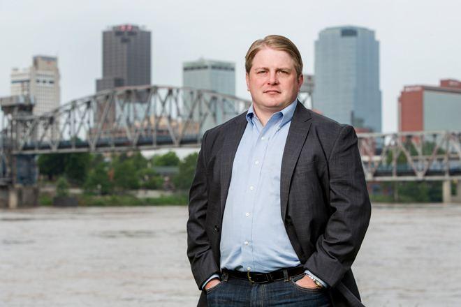 Matt Campbell (politician) Matt Campbell of the Blue Hog Report Keeps on Digging Arkansas