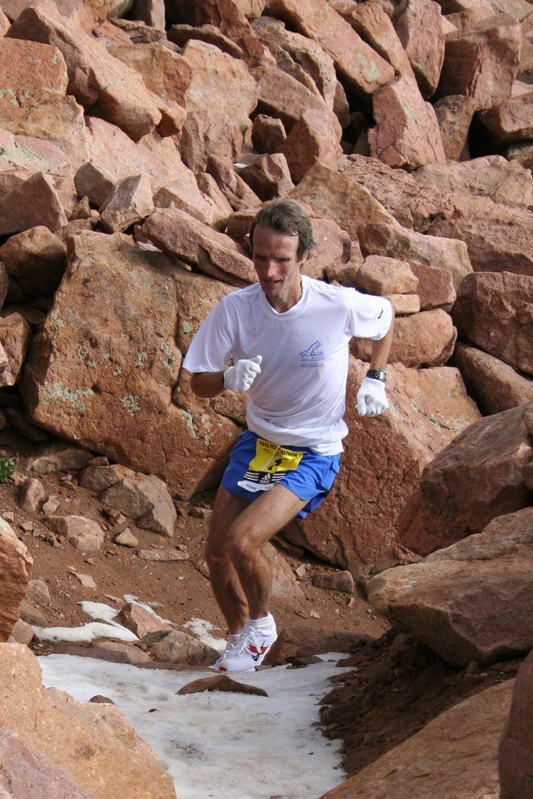 Matt Carpenter (runner) Matt Carpenter runner Wikipedia
