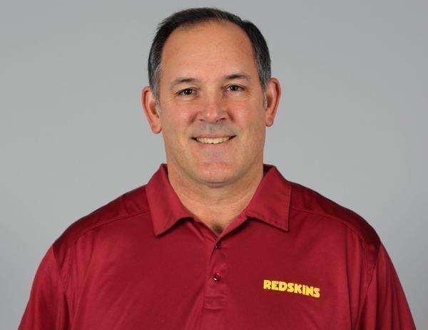 Matt Cavanaugh Support The Name Redskins Hire Matt Cavanaugh as