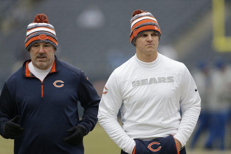 Matt Cavanaugh Former Bears QB coach Matt Cavanaugh is on Cleveland Browns radar