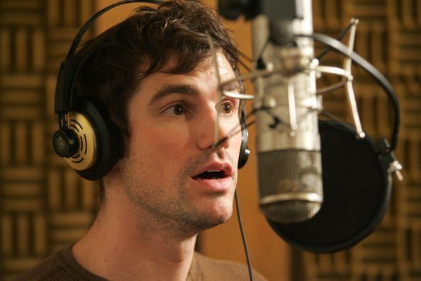 Matt Cavenaugh Matt Cavenaugh Photos West Side Story Recording Session