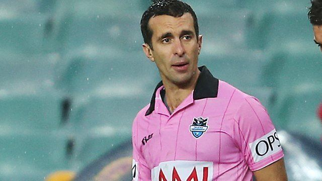 Matt Cecchin Camerafitted glasses for referees set to be trialled by