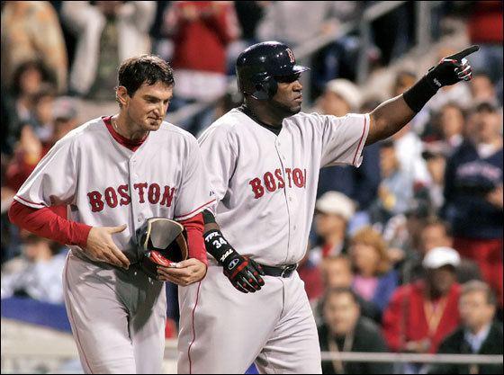Matt Clement Phenomenal Dirt Dogs Boston Red Sox Nation