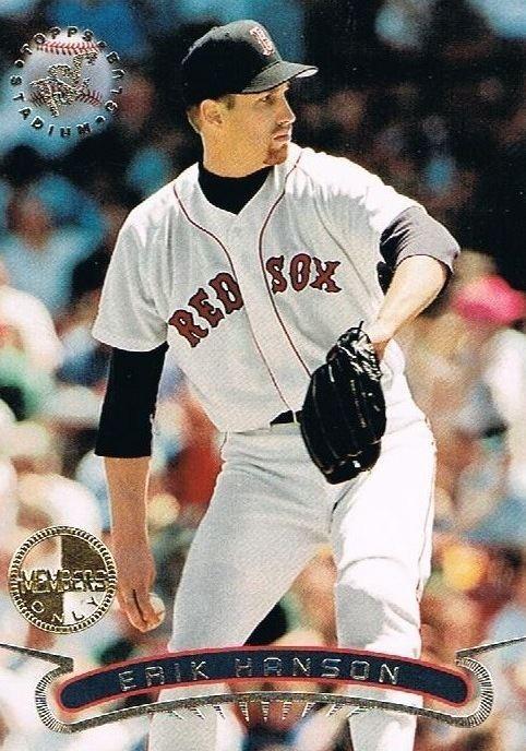 Matt Clement The Matt Clement AllStars 15 Red Sox we forgot were part