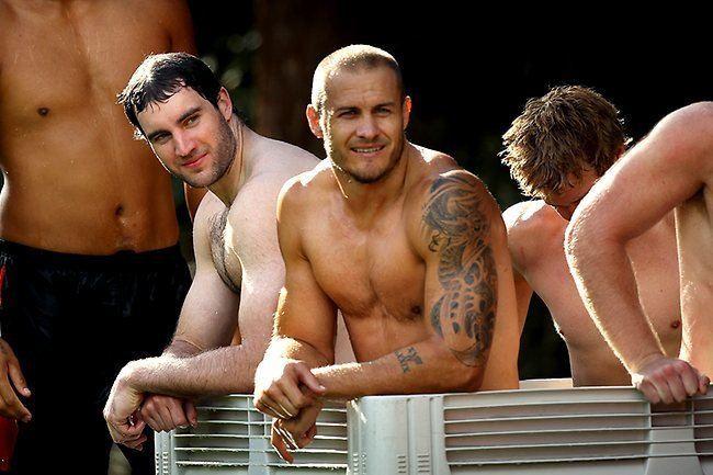 Matt Cooper (rugby league) Athletes 101 Matt Cooper