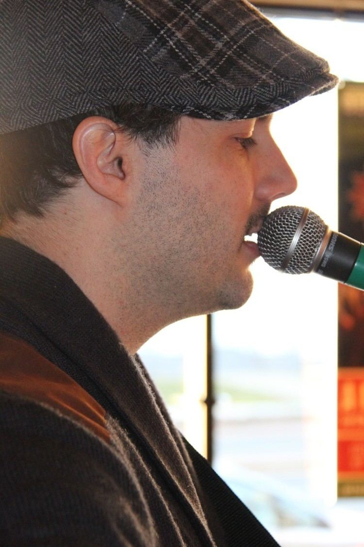 Matt Cusson PHOTO GALLERY Matt Cusson39s Songwriting Workshop at The