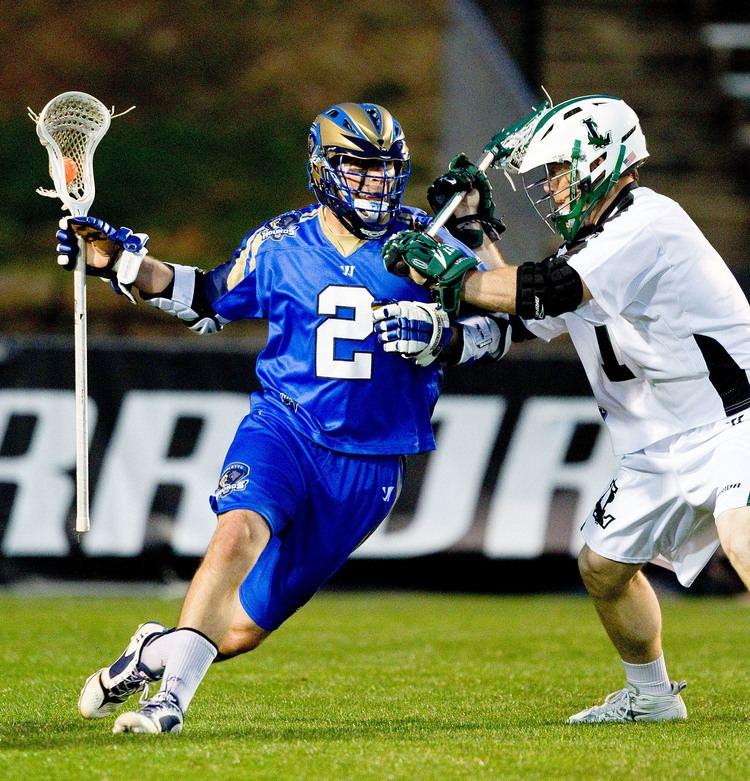 Matt Danowski Matt Danowski MLL Fantasy Lacrosse