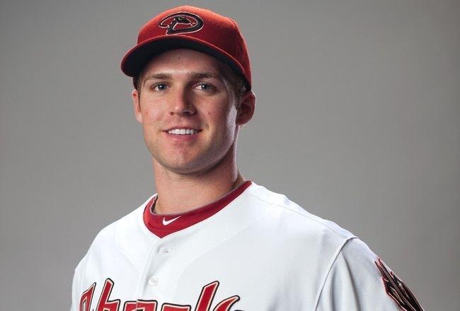 Matt Davidson (baseball) Manning The Hot Corner Matt Davidson Interview