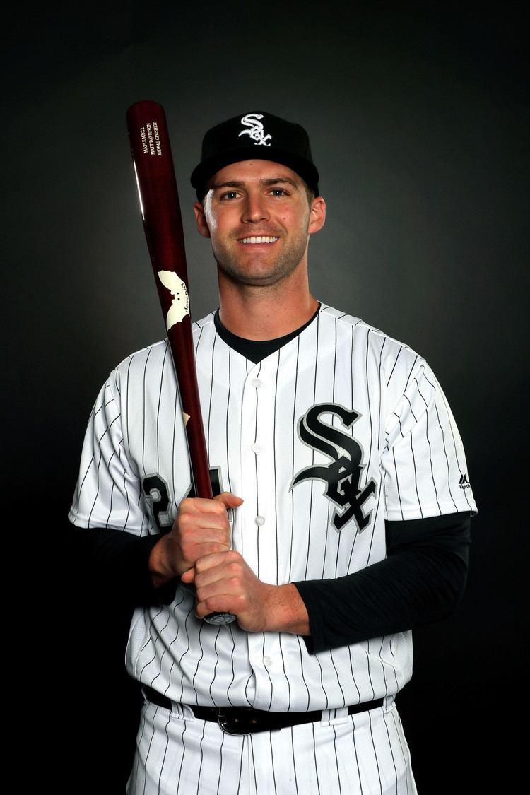Matt Davidson (baseball) Matt Davidson sees great opportunity to make White Sox roster