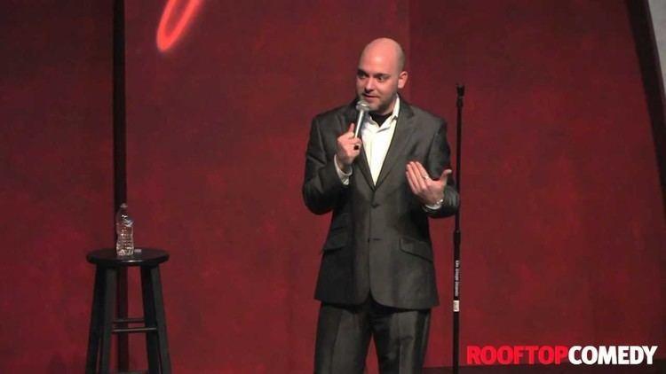 Matt Davis (comedian) Rednecks At A Gunshow Matt Davis YouTube