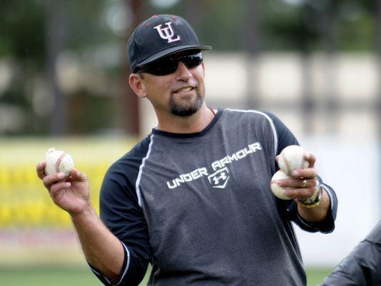 Matt Deggs UL hitting coach Matt Deggs takes Sam Houston State job