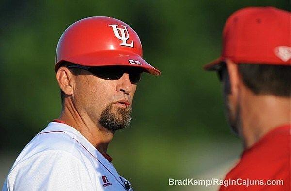 Matt Deggs UL Assistant Matt Deggs Named Head Baseball Coach At SHSU