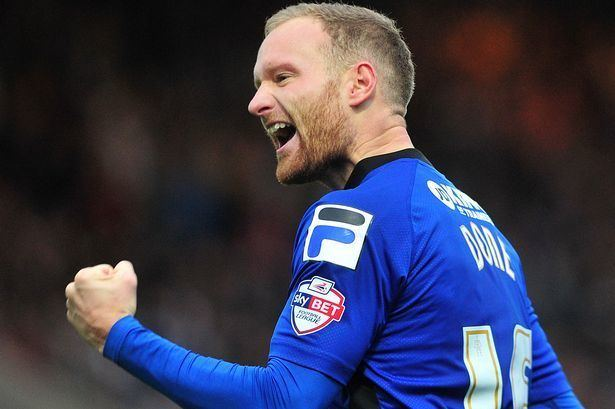 Matt Done Rochdale boss insists selling Matt Done was right for club
