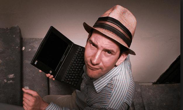 Matt Drudge Matt Drudge sparks mystery in 4 cryptic words
