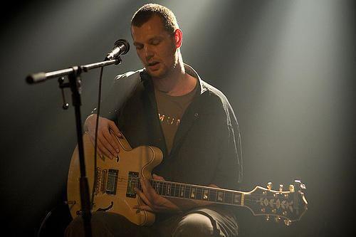 Matt Elliott (musician) Matt Elliott amp Lolek Half Note Mixgrill Music in the