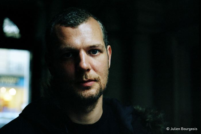 Matt Elliott (musician) MATT ELLIOTT David Chalmin musician composer producer