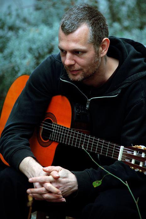 Matt Elliott (musician) MATT ELLIOTT Oh How We Feel MILANO ACOUSTICS