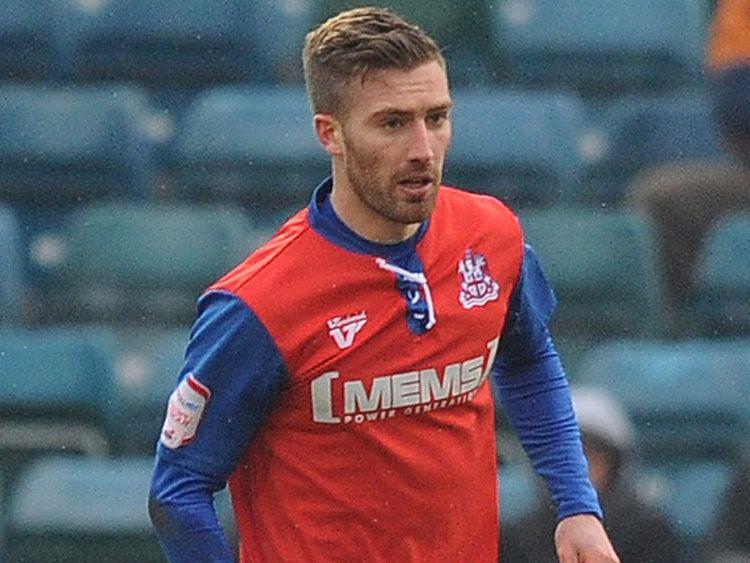 Matt Fish (footballer) Matt Fish Ebbsfleet United Player Profile Sky Sports Football