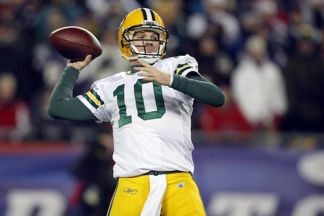 Matt Flynn Report Packers plan to work out QB Matt Flynn CBSSportscom