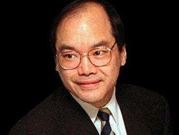 Matt Fong Former California Treasurer Matt Fong Dies CBS San Francisco