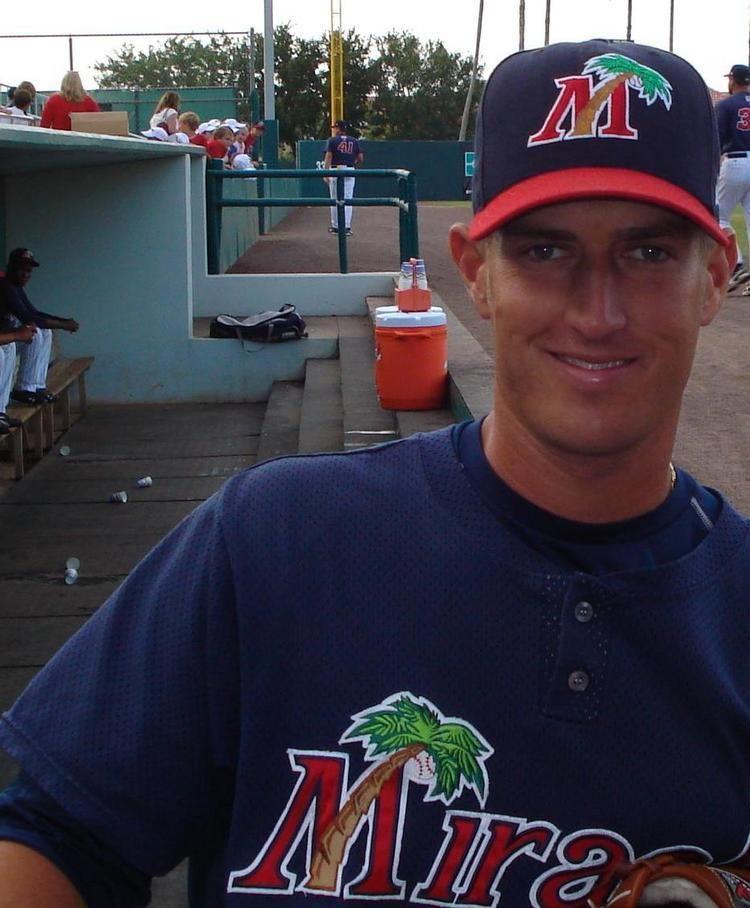 Matt Fox (baseball)