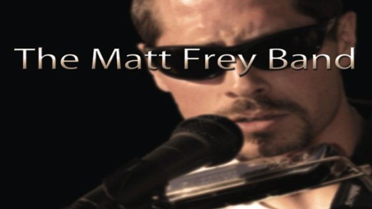 Matt Frey Park City Live Music Matt Frey