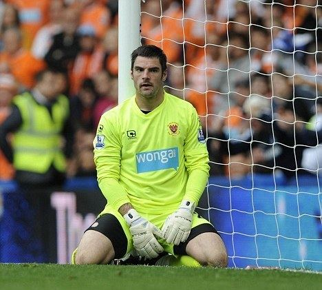 Matt Gilks Matt Gilks admits he will quit Blackpool if the club