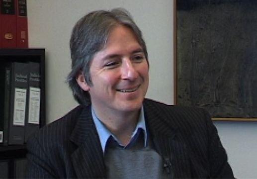 Matt Gonzalez Article A Progressive Interview with Matt Gonzalez OpEdNews