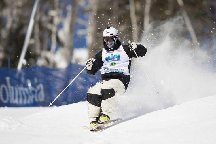 Matt Graham (skier) Matt Graham wins silver ABC News Australian Broadcasting Corporation